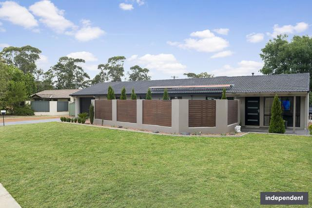 2 Kibby Place, ACT 2904