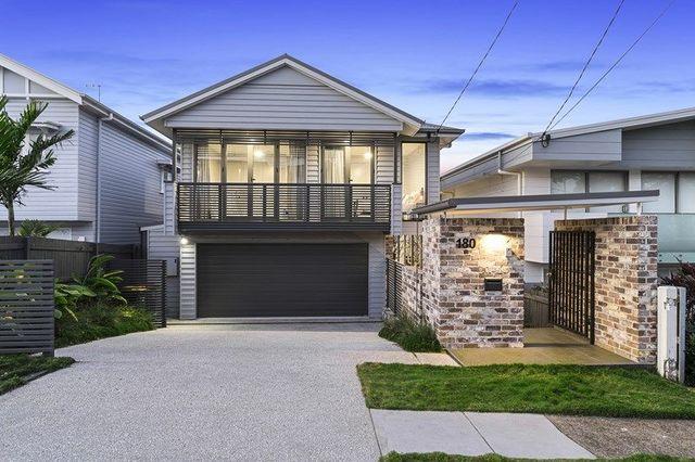 180 McIlwraith Avenue, Norman Park QLD 4170