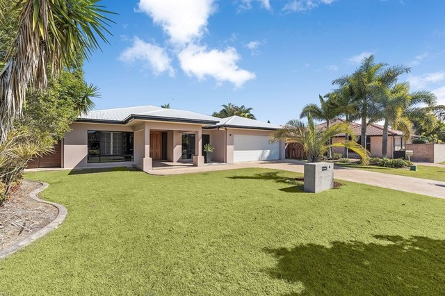 4 Botany Drive, Pelican Waters QLD 4551