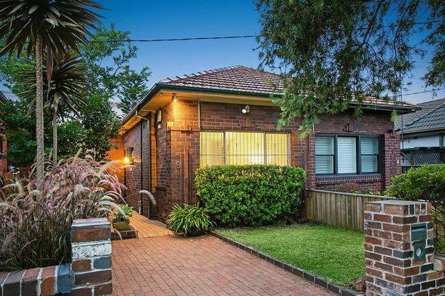 6 Enfield Street, NSW 2204