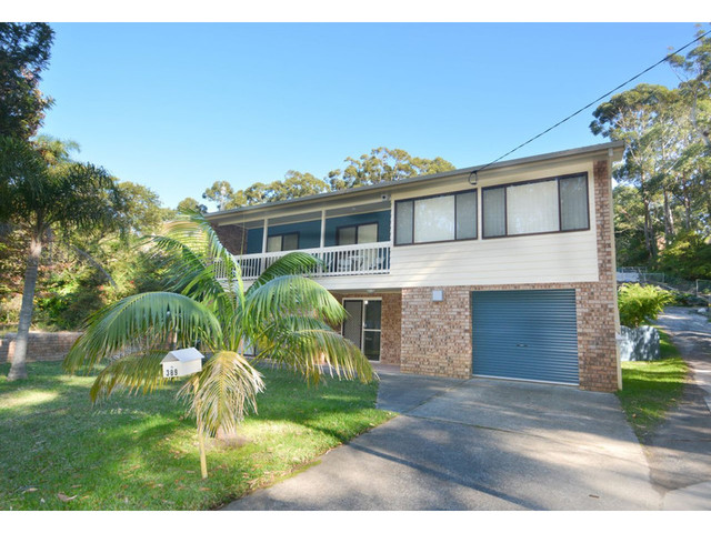 389 Elizabeth Drive, Vincentia NSW 2540