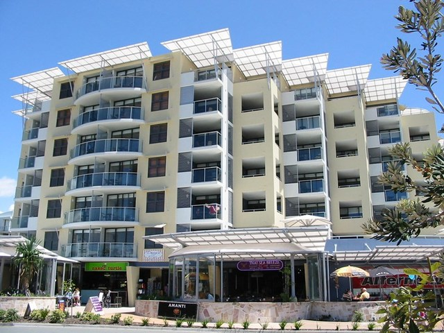 34/79 Edmund Street - Shearwater Resort-, Kings Beach QLD 4551