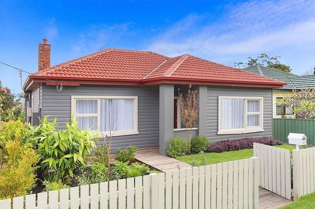 22 Parker Street, Port Kembla NSW 2505