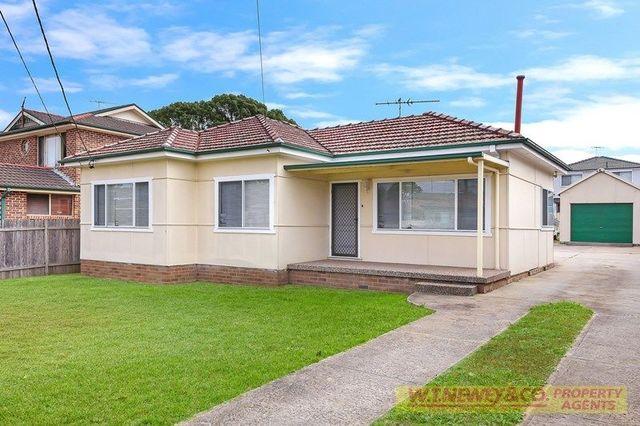 4 Doust St, Bass Hill NSW 2197