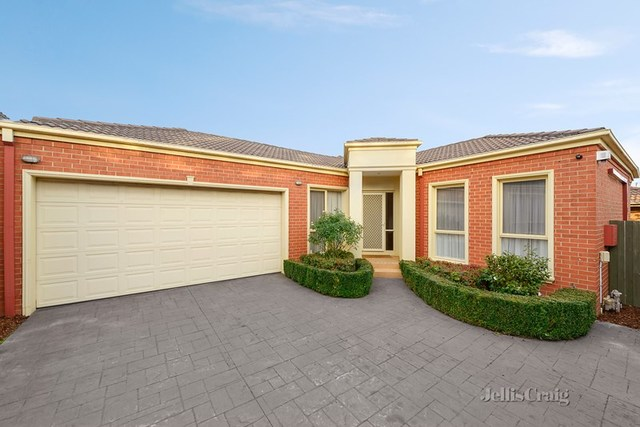 2/2 Pine Way, Doncaster East VIC 3109