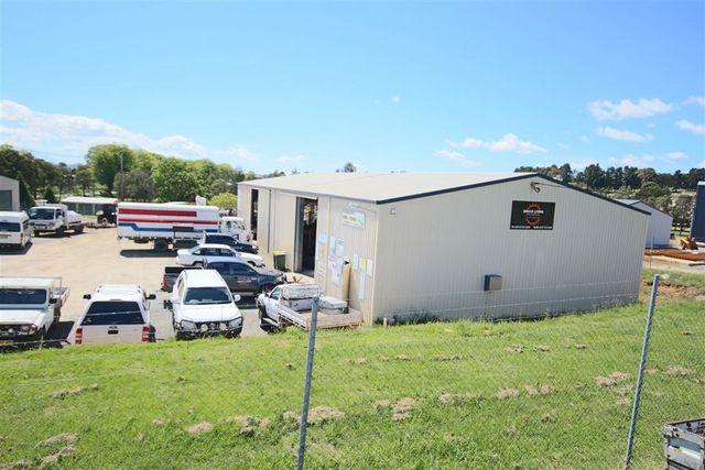 Lot 3 Western Boundary Road, Tenterfield NSW 2372