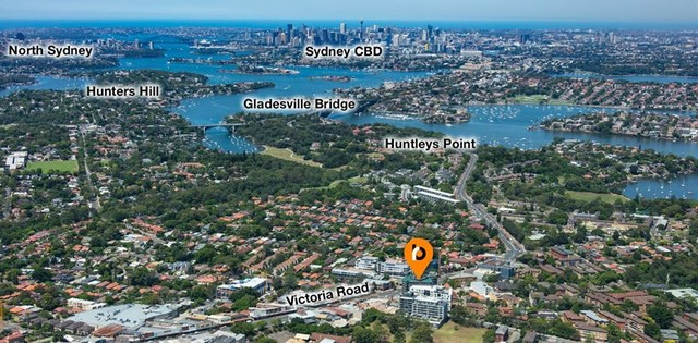 4 & 5/8 Wharf Road, Gladesville NSW 2111