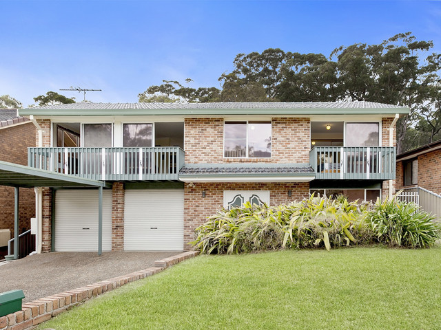 15 Shannon Drive, Helensburgh NSW 2508