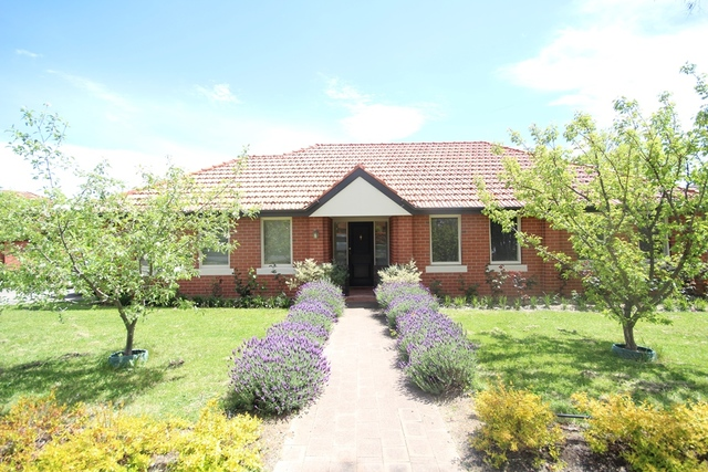 4A Hovell Street, Griffith ACT 2603