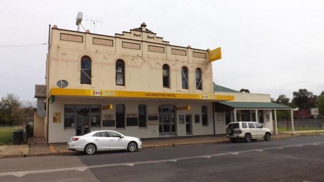 Hill Street, Junee NSW 2663