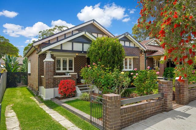 9 Rostherne Avenue, Croydon NSW 2132