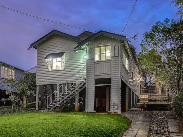 63 Brook Street, Windsor QLD 4030