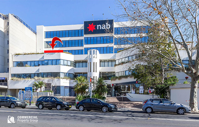 Suite 6, Level 3/402-410 Chapel Road, Bankstown NSW 2200