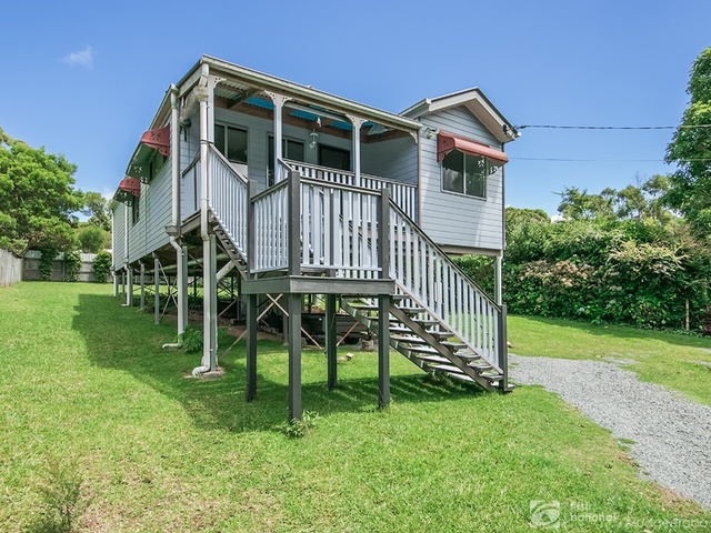 34 Ee-Jung Road, Springbrook QLD 4213