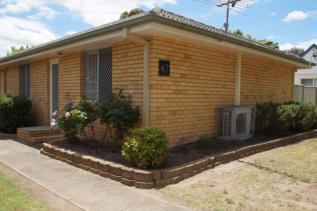 1/47 Dumaresq Street, NSW 2350
