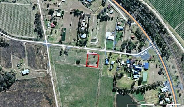1/null Bents Road, Ballandean QLD 4382