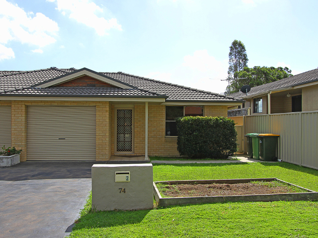 Unit 2/74 Yates St, East Branxton NSW 2335