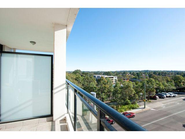 59/11 Bay Drive, Meadowbank NSW 2114