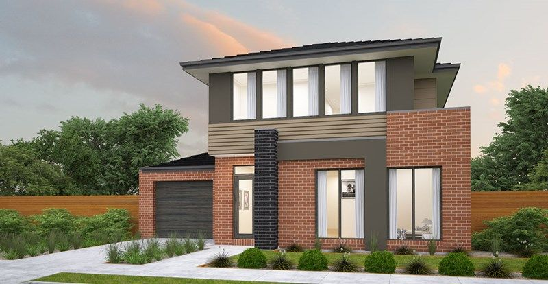 8207 Attadale Avenue Werribee Vic 3030 House And Land Package For