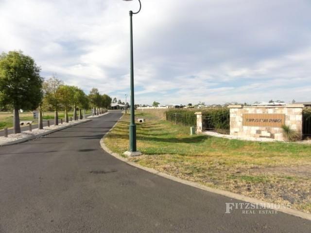 4 Vanessa Drive, Dalby QLD 4405