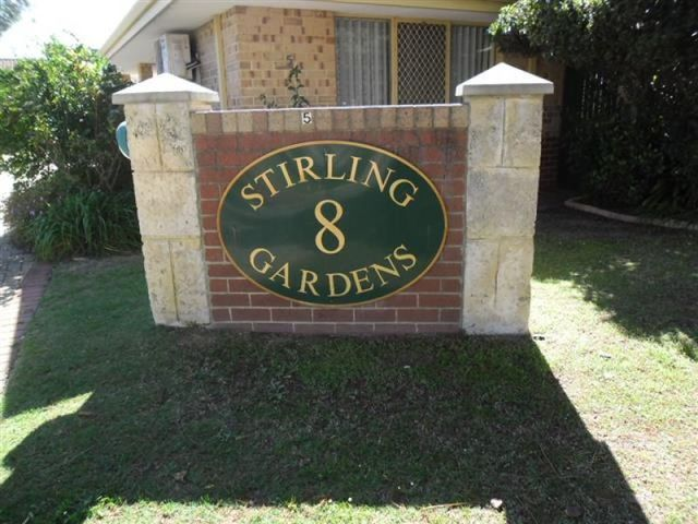 2/8 Covent Gardens, Stirling WA 6021