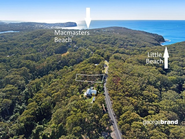 361 The Scenic Road, Macmasters Beach NSW 2251
