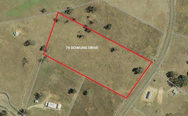 79 Dowling Drive Murringo Via, NSW 2594