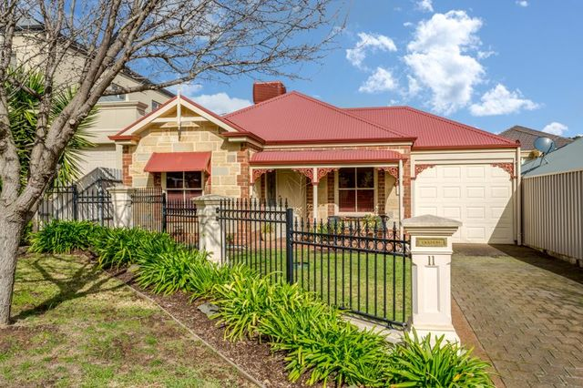 11 Dublin Place, Golden Grove SA 5125