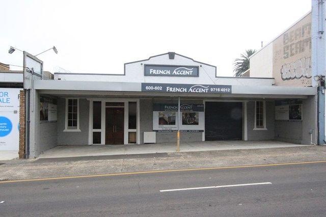 600-602 Parramatta Rd, NSW 2132