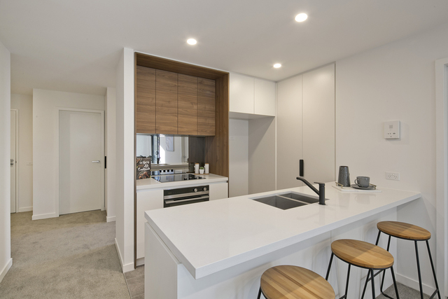 153/56 Forbes Street, ACT 2612
