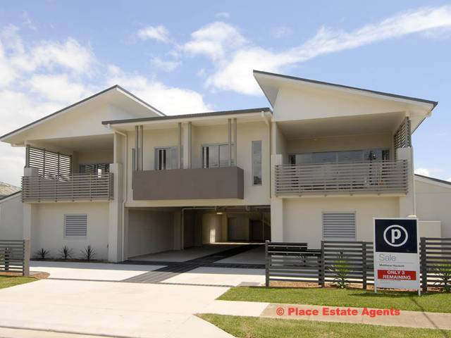 6/41 Ronald Street, Wynnum QLD 4178