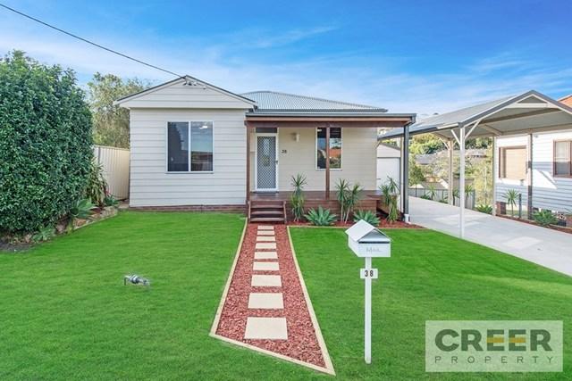 38 Tirriki Street, Charlestown NSW 2290