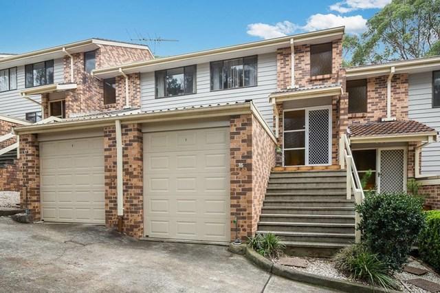 16/2a Cross Street, Baulkham Hills NSW 2153