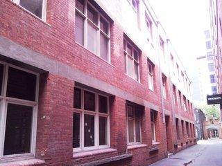 562 Little Bourke Street