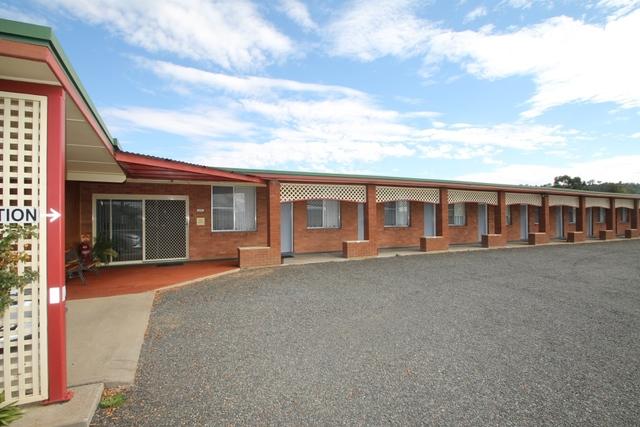 147 Loder Street, Quirindi NSW 2343