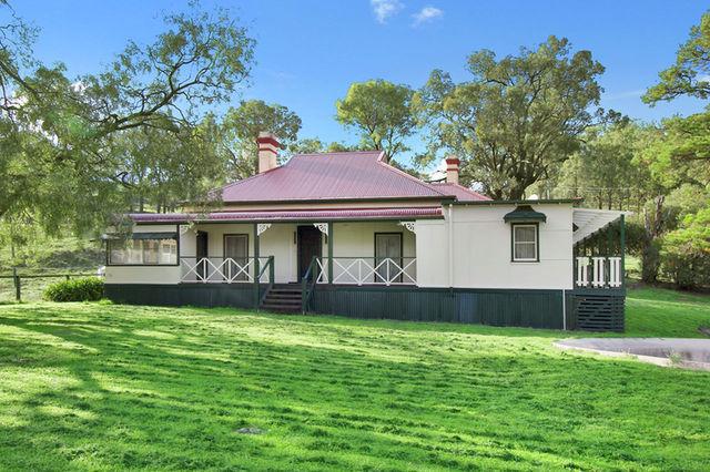 """Glencoe"" 210 Rouchel Road, Rouchel NSW 2336"