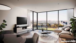 Quality 1 bedroom apartment in Woden's vibrant new lifestyle precinct Phillip ACT 2606