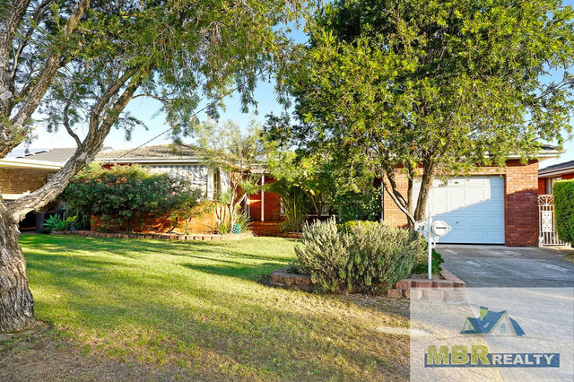 28 Gilda Avenue, South Penrith NSW 2750
