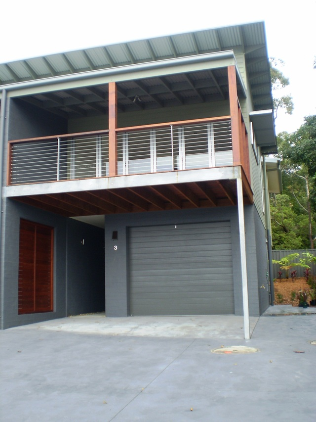 3/191 Elizabeth Drive, Vincentia NSW 2540