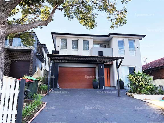 Constitution Road, Meadowbank NSW 2114