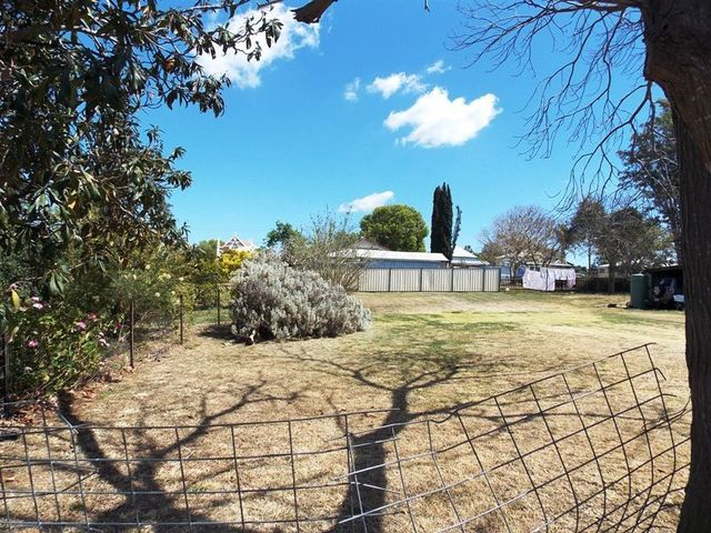 Lot 2 Palace Lane, Nanango QLD 4615