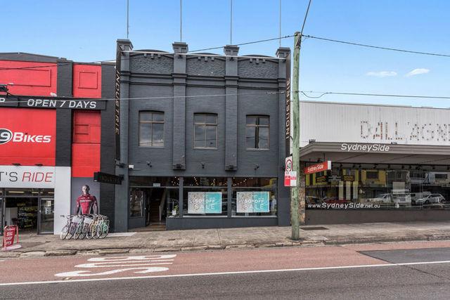 18 Parramatta Road, Stanmore NSW 2048