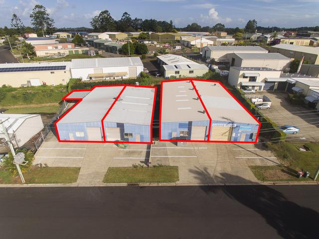 Lots 2-4/5 Russellton Drive, Alstonville NSW 2477