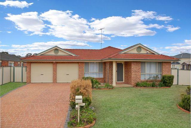 6 Kentwell Drive, NSW 2756