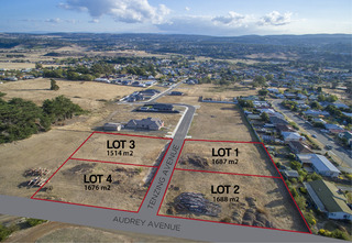Lot 4 Tenzing Avenue