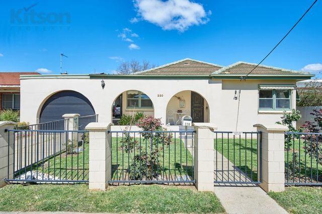 220 Kincaid Street, NSW 2650
