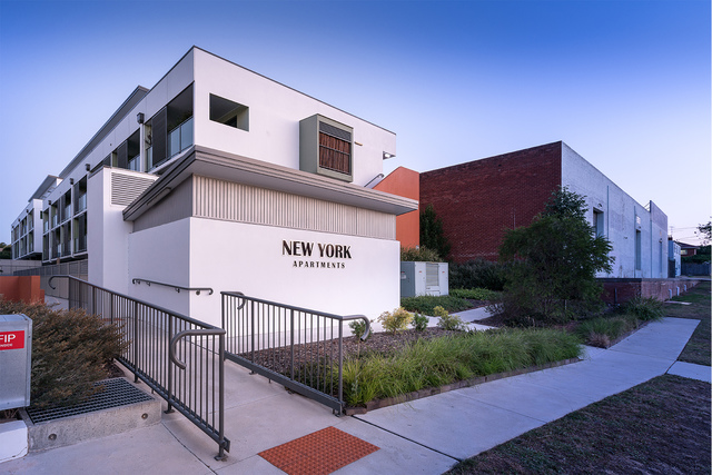 13/4 Ross Road, Crestwood NSW 2620