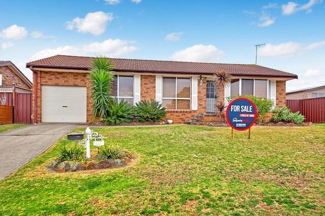 20 Adrian Street, Macquarie Fields NSW 2564