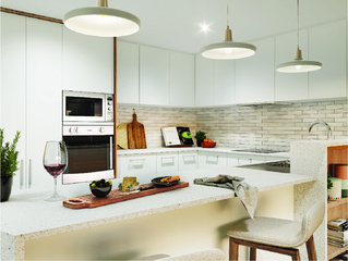 Farrer Village by Goodwin - One-bedroom apartment
