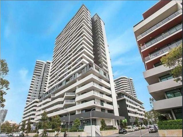 2201/46 Walker Street, NSW 2138